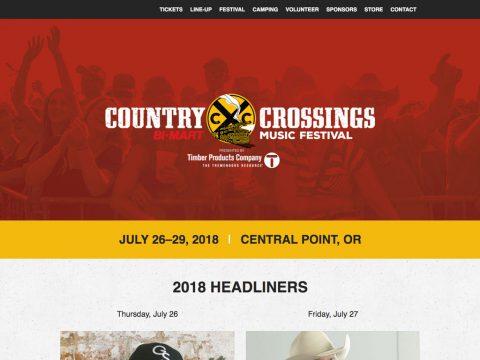 Festival website